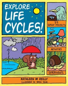 LifeCycles_cover