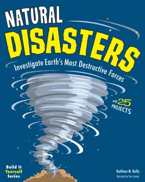 Review of NATURAL DISASTERS